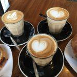 「まずいコーヒーを飲むには人生は短すぎる」シドニーで朝食を