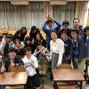 高崎経済大学の学生たちとベトナム行くよ〜〜!