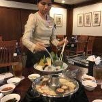 観光立国タイ 食に対する好奇心が日本と似てると思うなぁ