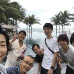 ベトナムダナンリゾート  リゾートバブルだよ〜〜〜!