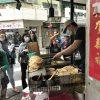 台湾食事情〜〜〜外食の習慣が街を活性する!?