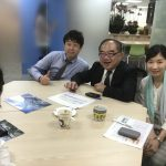 台湾営業 人と人の関係性で作られていく 出会いに感謝ですね^^