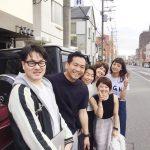 ブティックグレース あこさんに会う!大阪の旅