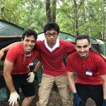 アレなVIPなお子様たちへ 7月29日のキャンプ場の様子をお伝えします