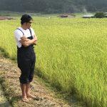 短パン稲刈り部の皆様へ 10月3日スケジュールのお知らせ