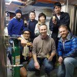 短パンビール部発足!白馬BREWING COMPANY 醸造所で短パンビールが生まれます