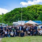 出店する人が日本一楽しいフェス!短パンフェス白馬で開催しました